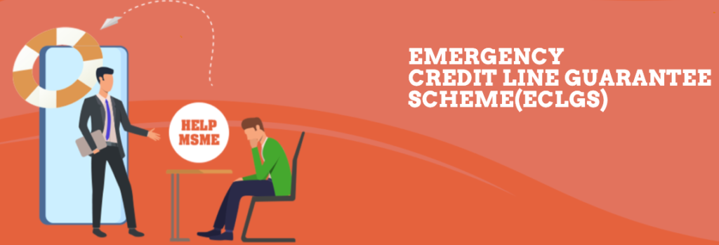 Emergency Credit Line Guarantee Scheme